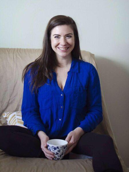 Michelle Fairbank, Psychotherapist Intern